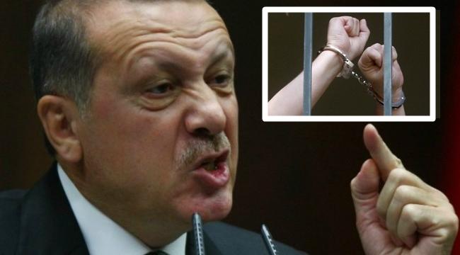 В Турция арестуваха още 360 души