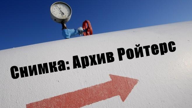 Американски танкери са доставяли в Белгия втечнен газ от Русия