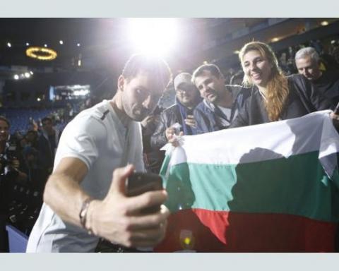 Гришо пред CNN: Гордея се с България +ВИДЕО