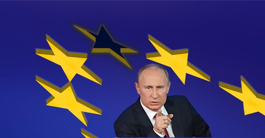 Разпадът на Европа води до трета световна война!