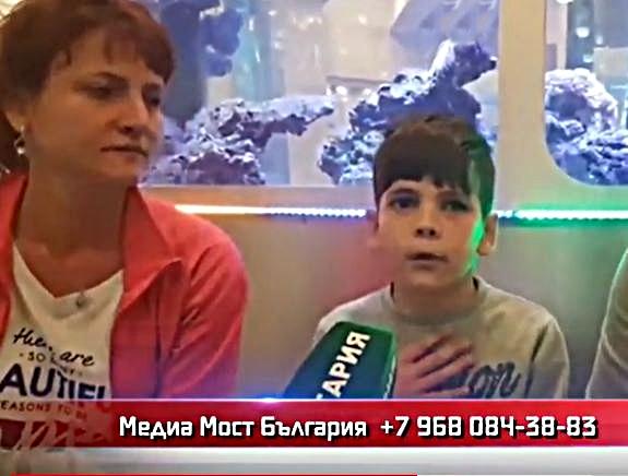 Молдашев един вълшебен човек +ВИДЕО