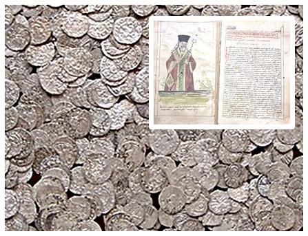 100 гроша струвало владишкото място на Софроний Врачански в Котел! Корупция преди 250 години