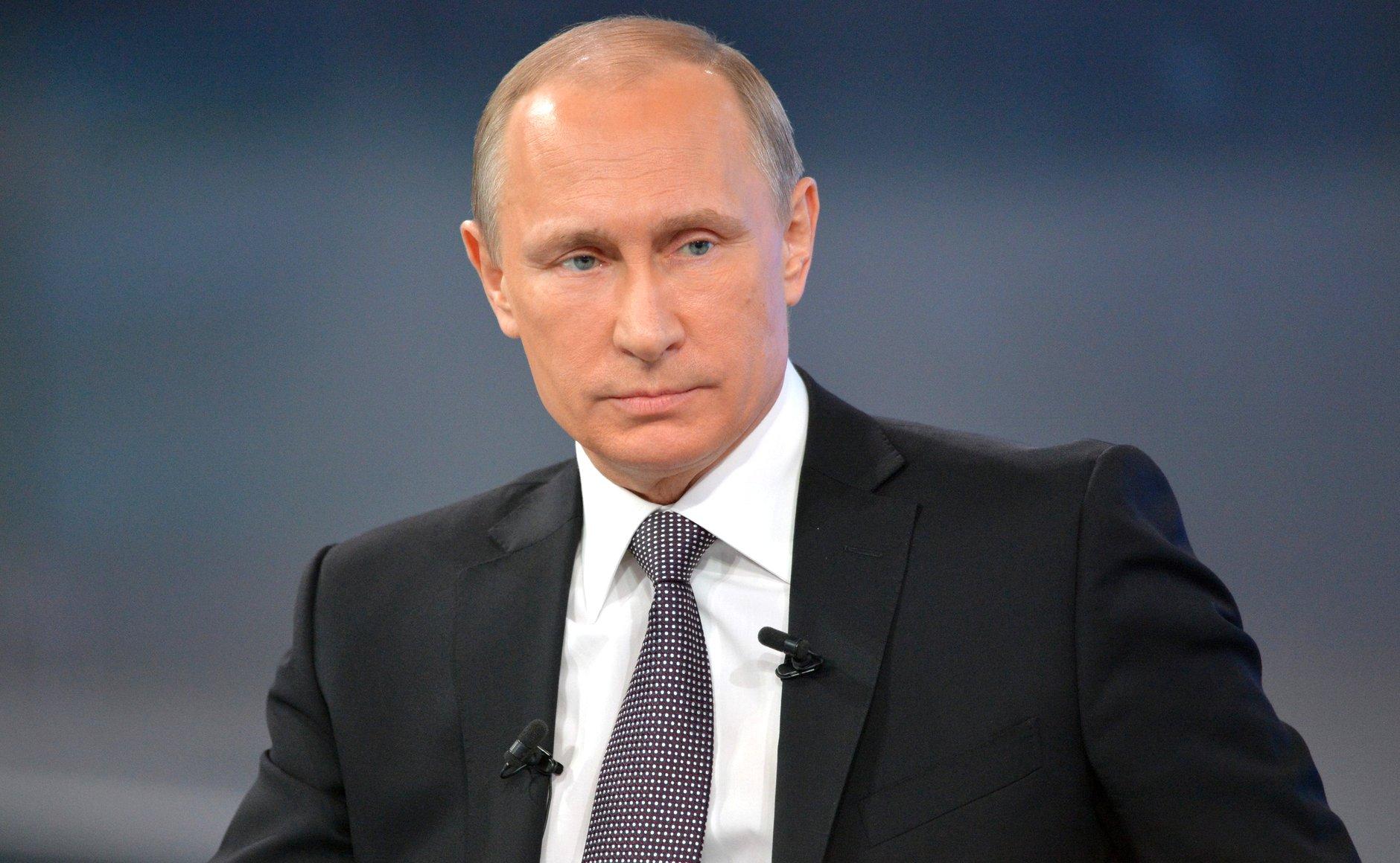 Владимир Путин ще се кандидатира като независим за нов президентски мандат