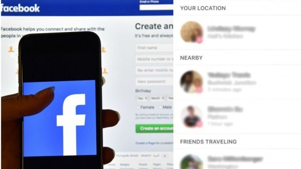 Службите събират информация за всеки от Facebook