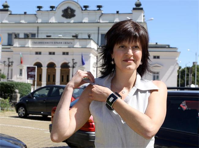 Секс афера на Цветан Цветанов продължава от 2013 година и до днес