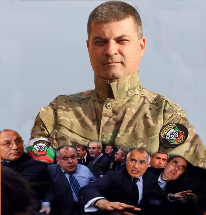 Светлозар Минов: Ще се събуди ли Народът български?
