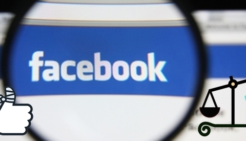 Съдът на ЕС отхвърли колективния иск на австрийския адвокат Schrems срещу Facebook