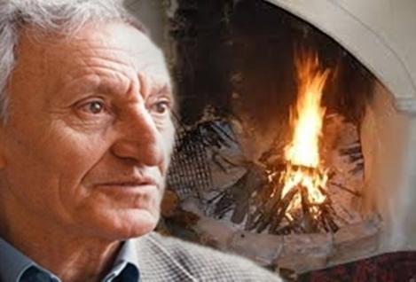 Йордан Радичков: Злите хора оставят след себе си пожарище, добрият човек оставя отподире си огнища...
