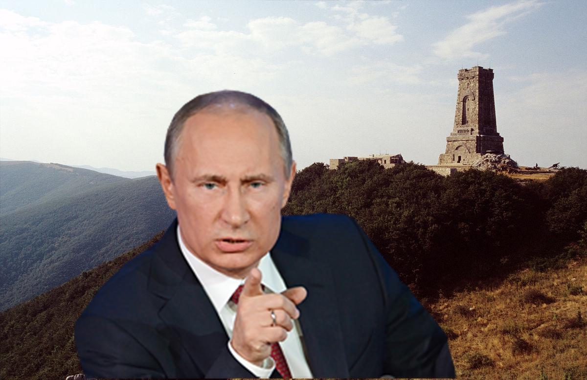 Руският посланик: Владимир Путин вероятно ще дойде