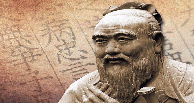 Любопитно! Веднъж научили тези уроци от Конфуций, напълно ще промените приоритетите си