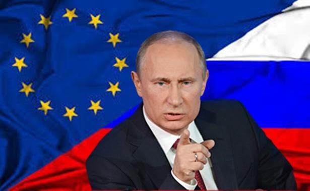 Конспирация! Все още никой не е обяснил защо Русия ще напада Европа.
