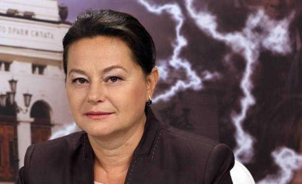 А защо Николаев не попита кака Гинка как стана милионер в България за последните 10 години?