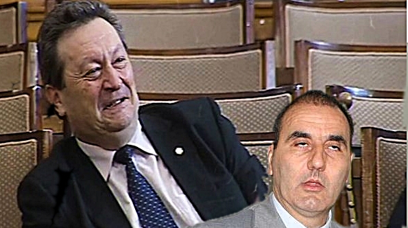 Таско Ерменков доказа, че от ГЕРБ до един са идиоти!