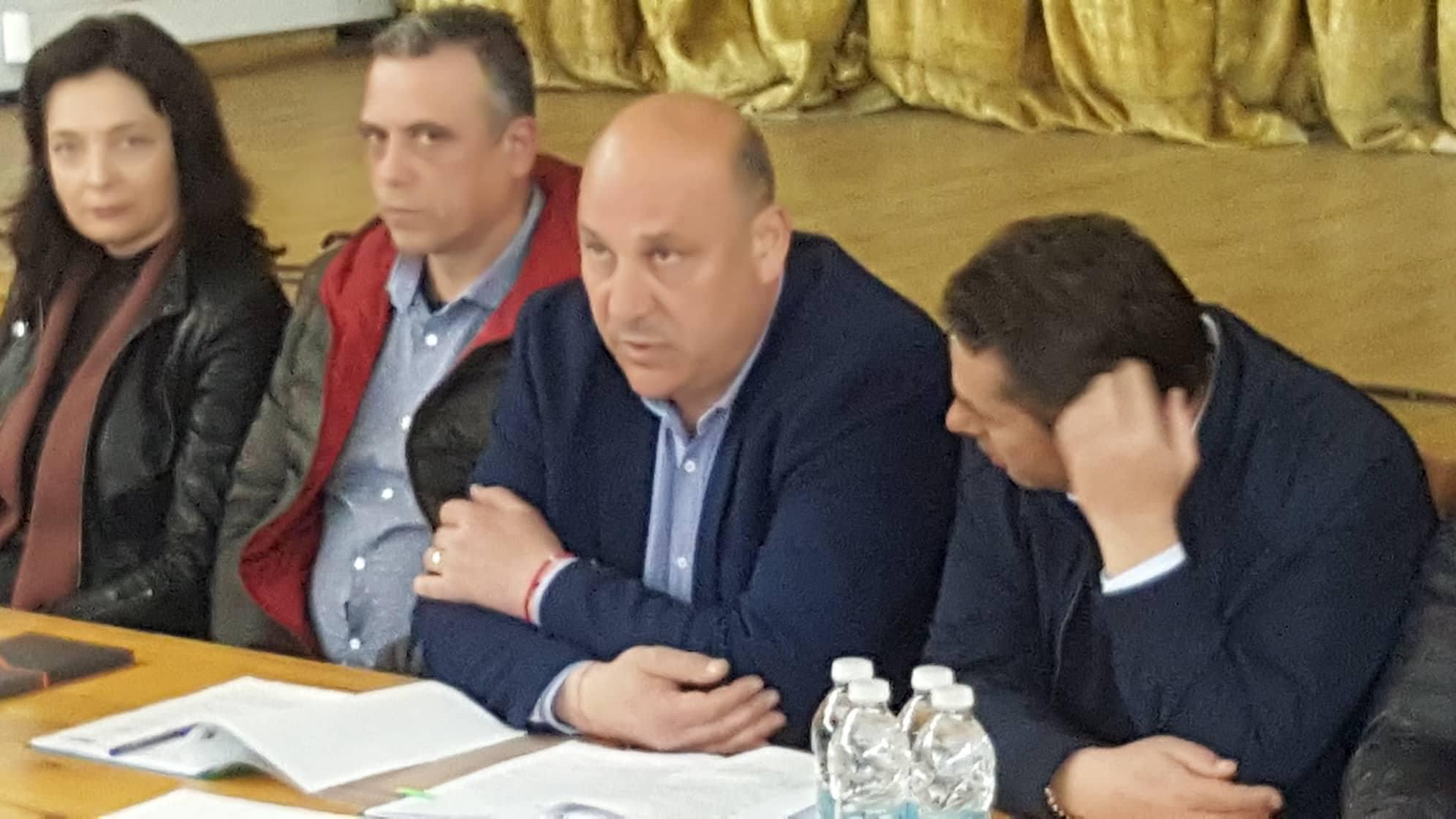 Предизборната кампания на поморийския кмет започна с атака срещу инвеститор на асфалтосмесител в Ахелой