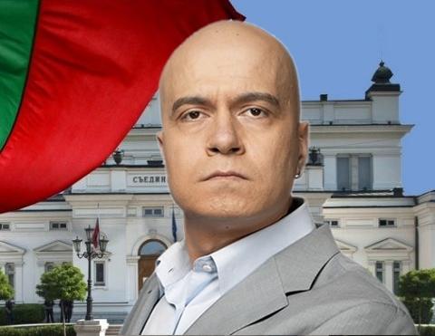 Ако има избори днес Слави Трифонов е с най-голям шанс да влезе в политиката!