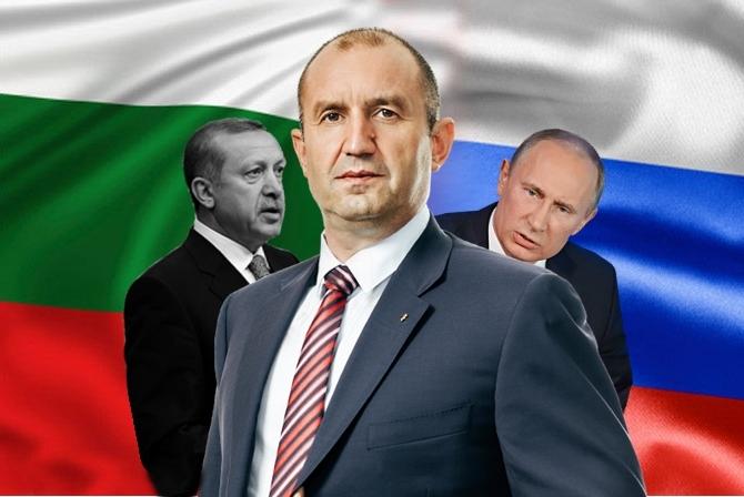 Путин, Тръмп, Ердоган са поздравили Румен Радев