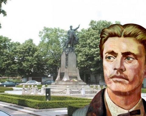 Левски прави първите комитети в Казанлъшко
