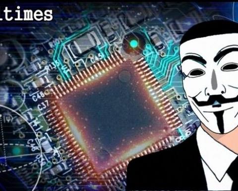 ANONYMOUS : Кризата на тайната в следващите 10-15 години ще доведе до драматични последствия – икономически войни, кибернетичен шпионаж, социални катаклизми