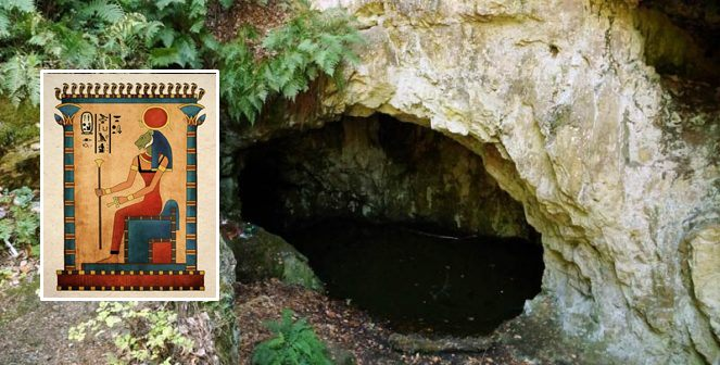 Голямата тайна на Странджа: гробницата на богинята Бастет