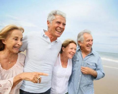 Вижте как живеят пенсионерите в нормалните европейски държави – кога ли ще ги стигнем?