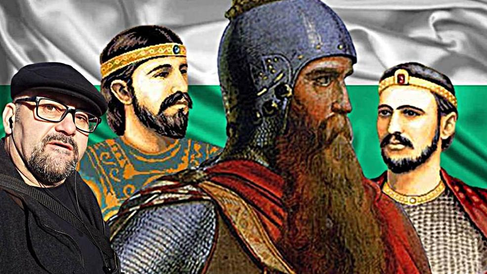 Стефан Пройнов:Заради този човек Втората Българска държава възкръсва.
