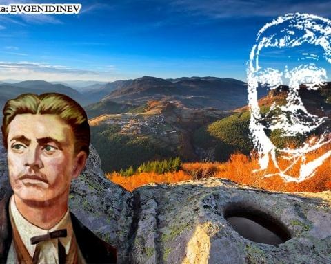 Народ на светлината или на страданието сме Българите
