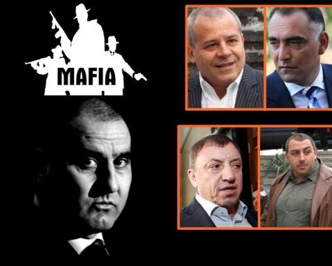 Политическа мафия: Залогът е на живот и смърт!