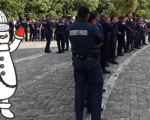 Полицаите със сто лева бонус