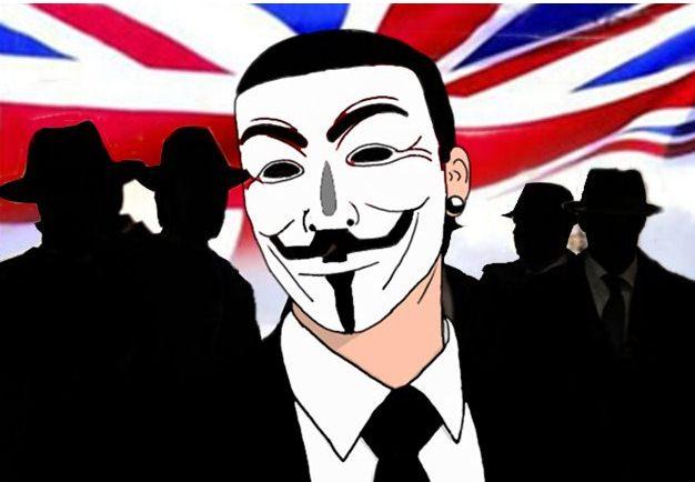 Британските тайни служби са създали огромна агентурна мрежа, която да се бори с Русия и тук в Европа!