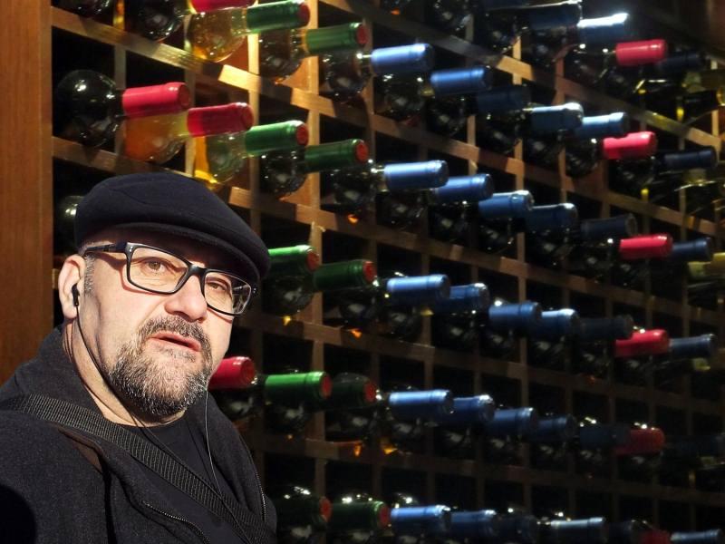 Стефан Пройнов: Виното има славна световна история