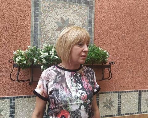 Манолова: Мерките на Борисов са подарък за рождения ден на Пеевски