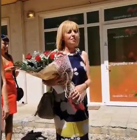 Манолова призова за данъчна ваканция за бизнеса до края на година