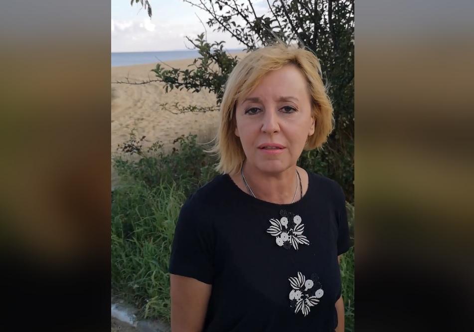 Манолова: Борисов превърна събирането на гласове за нова Конституция в сделка