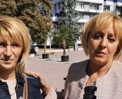 Манолова: Олигарсите освен, че си имат държава, имат и съд