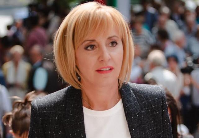 """Поправка """"Манолова"""", решена единодушно от ЦИК, опитва да спре явяването на Манолова на предстоящите избори"""