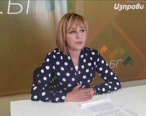 Манолова: Закон, внесен от МС и Бойко Борисов, ще принуди българите да платят над 100 млн. лв. за топломери и водомери. Да го оттеглят!