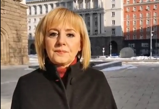 Манолова към Борисов: Министерският съвет да гласува обезщетение за семейството на загиналото от токов удар дете