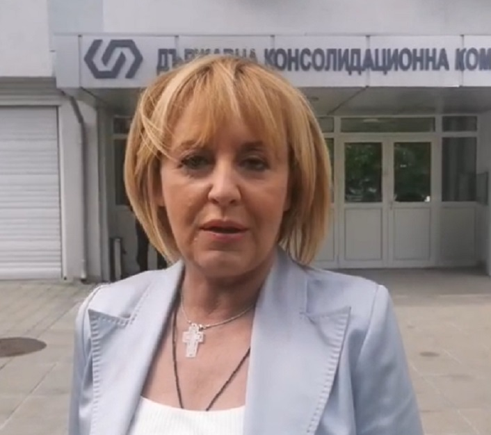 Манолова за ремонта на язовирите: ДКК е платила 716 млн. лв. за ремонт на 208 язовира за 104 млн. лв.