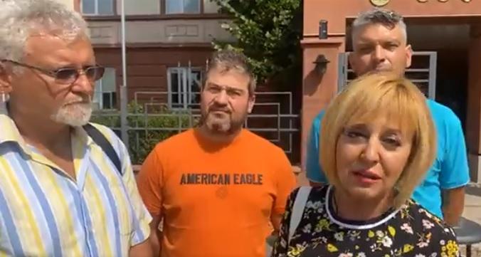 Манолова: Няма българин, който да не си дава сметка колко е арогантен Борисов