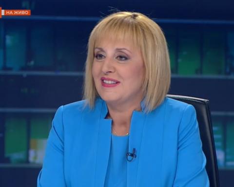 """Манолова: Пламен Николов да даде """"мъжка дума"""", че ще има правителство на промяната"""