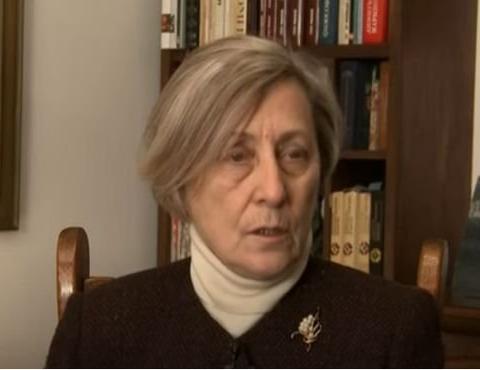 Нешка Робева: За 30 години само един Румен Радев, жалко!