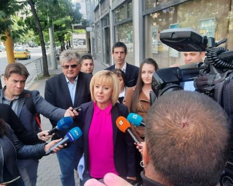 Мая Манолова: Да има и арести, ако е необходимо, заради спекулативното увеличение на цената на тока