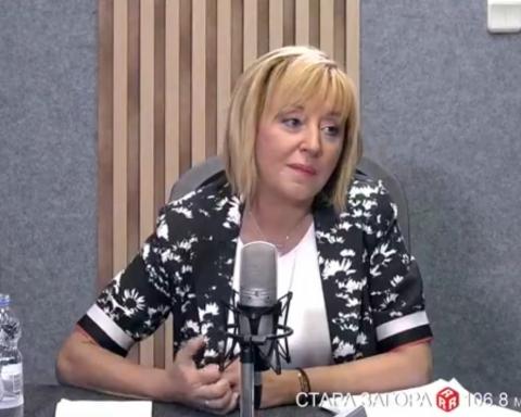 Мая Манолова: Искаме оставката на енергийния министър заради увеличението на цените на тока