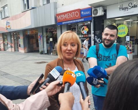 Мая Манолова: Проектът на Кирил Петков и Асен Василев е гаранция, че ГЕРБ няма да бъдат допуснати във властта