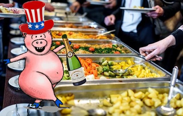 MarketWatch: Американците изхвърлят хранителни продукти за 165 млрд. долара годишно