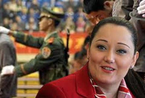 Смъртна присъда в Китай за взимане на подкуп.